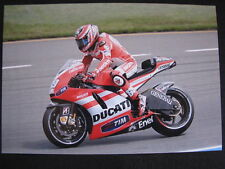 Photo Ducati Desmosedici GP11 2011 #69 Nicky Hayden (USA) Dutch TT Assen #3