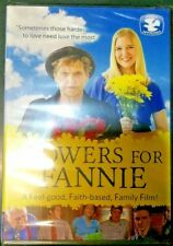Flowers for Fannie (DVD, 2013) ALL NEW!!
