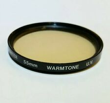 Hunter 55mm Warmtone UV - Used VGC