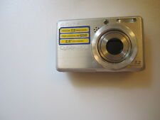sony cybershot camera    s750     b1.02   rough condition