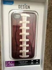 for iphone 4/4s Football case