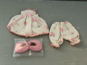 Madame Alexander Doll Isreal #568 Outfit ~ Mint