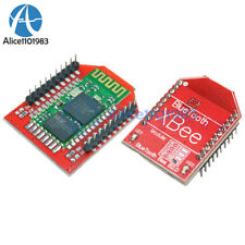 HC-06 Bluetooth Bee V2.0 Slave Module for Compatible Xbee Arduino Android