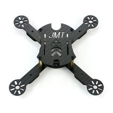 JMT X180 180mm Racing Drone Frame Fibre de carbone Mini DIY RC Racer Body Frame