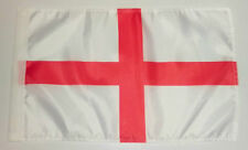 "ENGLAND FLAG - 45cm x 30cm - 18"" x 12""  -  Cross of St George"