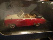 1:43 Ixo Edition Atlas Wartburg 311-2 Cabrio in OVP