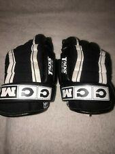 "Ccm Tacks 492 Youth Hockey Gloves 10"""