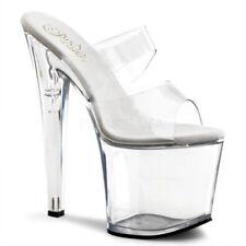 Damenschuhe mit Pfennig -/Stilettoabsatz-Pantoletten EUR 40