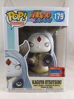 Animation Funko Pop - Kaguya Otsutsuki - Naruto - No. 179