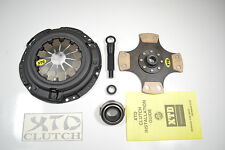 XTD STAGE 5 XXTREME HYPER CLUTCH KIT 1992-2005 CIVIC DEL SOL D15 D16 D17 *RIGID*