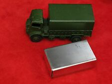 Tin Canopy for Dinky Army Covered Wagon,  Military Truck, 623