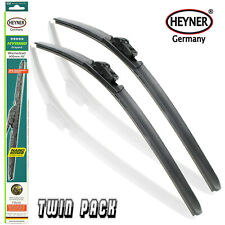 "CHEVROLET CAMARO 2009-Onwards aeroflat windscreen WIPER BLADES 24''21"" NEW"
