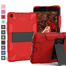 For Samsung Galaxy Tab A 8.0'' T290 / T387v Shockproof Tablet Case Stand Cover