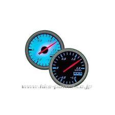 HKS 44004-AK006 Universal DB Meter Oil Pressure Black Panel / White Scale