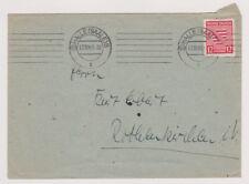 SBZ, Mi. 71 EF, Halle, 17.10.45