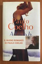 PAULO COELHO - ALEPH - 1ED. 2011 BOMPIANI (TI)