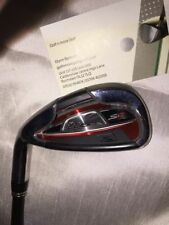 Cobra Graphite Shaft Iron Left-Handed Golf Clubs
