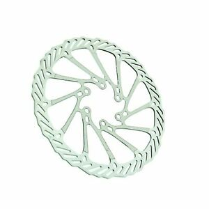 Clarks 180mm Round Bicycle Cycling Bike Disc Brake Rotor Disk