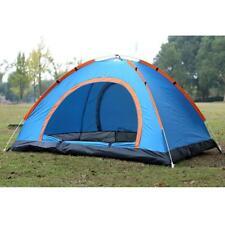 Camp Sturdy Tente automatique Pop Up Cabine 200 x 150 x 110 cm
