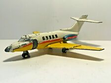 ✈️ Vintage Dinky Toys Model No. 723 'HAWKER SIDDELEY H.S.125 EXECUTIVE JET'