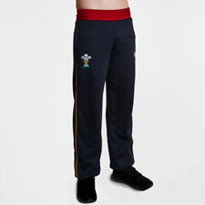 BOYS WALES RUGBY TRACK BOTTOMS JOGGERS UNDER ARMOUR WELSH JOGGERS SIZE SB BNWT
