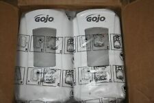 CASE OF 4 NEW Gojo  LTX-12 Automatic Touch Free Soap Dispenser w/batteries