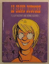 Grand Duduche 2 Cabu ed Dargaud 1976 Reedition TBE