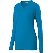Augusta Sportswear Girls' Assist Jersey M Power Blue