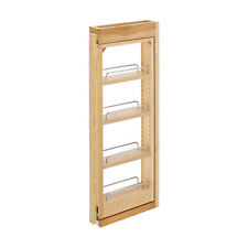 "Rev-A-Shelf 432-WF-3C 3""x30"" Pullout Between Cabinet Wall Filler (Open Box)"
