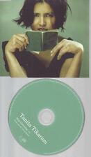 CD--PROMO--TANITA TIKARAM---STOP LISTENING