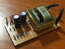 Optimus Lab-1000 Turntable Parts - Transformer