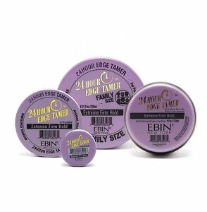 EBIN 24 Hour Edge Tamer - Extreme Firm Hold Choose Your Size