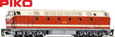 "Piko TT 47346 Diesellok BR 219 ""U-Boot"" der DR ""Neuheit 2019"" - NEU + OVP"