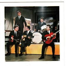 1964 Mr Softee Top Ten Billy J. Kramer and the Dakotas