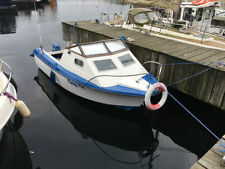 Yamaha Fishing Boats