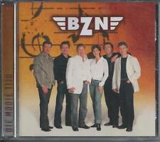 BZN - Die mooie tijd CD Album 13TR (UNIVERSAL) 2005 HOLLAND RARE!