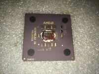 Processore D750AUT1B AMD Duron 750 200MHz FSB 64KB L2 Cache Socket 462