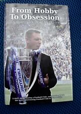 From Hobby to Obsession by Darragh MacAnthony (Hardback, 2012)