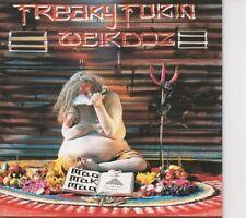 "Freaky Fukin Weirdoz - ""Mao Mak Maa"" CD (neu) Crossover- Legende aus München"