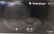 "Rockford Fosgate R1525X2 5.25"" Coaxial Car Speaker"