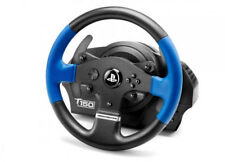 ThrustMaster T150 Force Feedback Lenkrad + Pedale PC - PlayStation 4 (4160628)