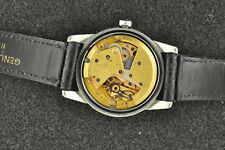 VINTAGE MENS OMEGA SEAMASTER BUMPER AUTOMATIC CALENDAR WRISTWATCH CALIBER 355
