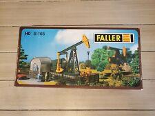 HO scale 1/87 Faller Oil Pump B-165