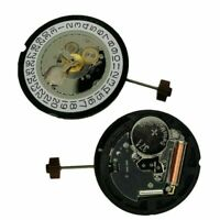 Per Ronda 515 Genuine Quartz Movement Date Display At 3' Watch Replacement