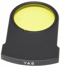 YASHICA C/Y 500mm f8 Yellow Y48 - Rear Mounting - ===Mint===