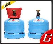 2 kg Propangasflasche Propan Gasflasche 5 11 3 kg Camping BBQ Mini Flasche