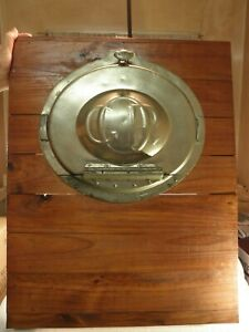 Queensland Government Railway Carriage Washbasin