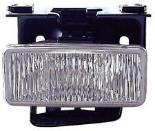 Fog Light Assembly Left Maxzone 330-2023L-AS fits 1997 Ford Windstar