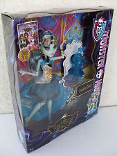 frankie stein monster high 13 wishes desideri daughter frankenstein Y7704 Y7702