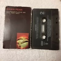 Dawn Penn-Very Rare Cassette Single-Soundtrack Version 1994